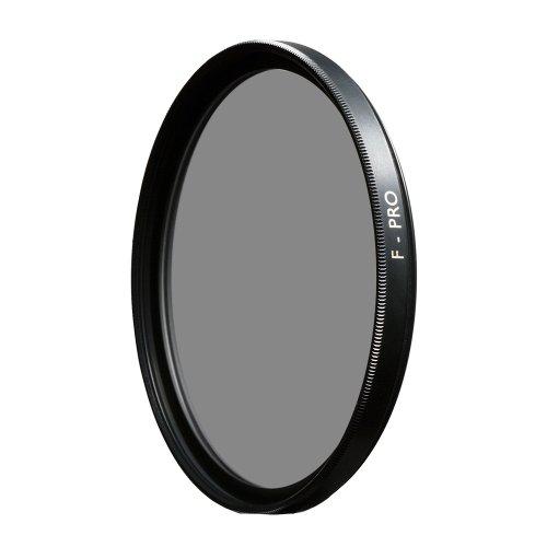 B+W Graufilter ND8 (46mm, E, F-Pro, 2x vergütet, Professional)