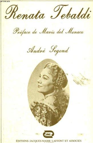 Renata Tebaldis