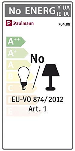 Paulmann  <strong>Energieeffizienzklasse</strong>   A++ bis A