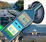 Profi Schallpegelmessgerät Schallpegelmesser Flug- und Straßenlärm SP2