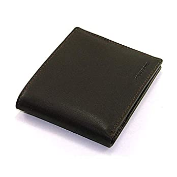 Geldbörse Herren, Herrenbrieftasche, Handarbeit, Casanova Marke, Aus Rindsleder, Ref. 10094 Braun
