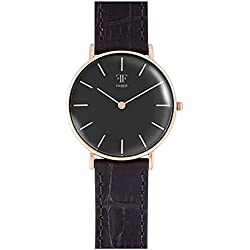 Faber Time F202RG Women's watches F202RG