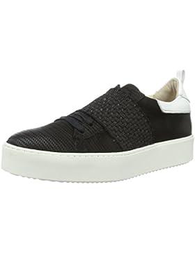 Mjus Damen 894104-0103 Sneakers