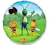 Biene Maja & Ihre Freunde Folienballon Heliumballon 45cm