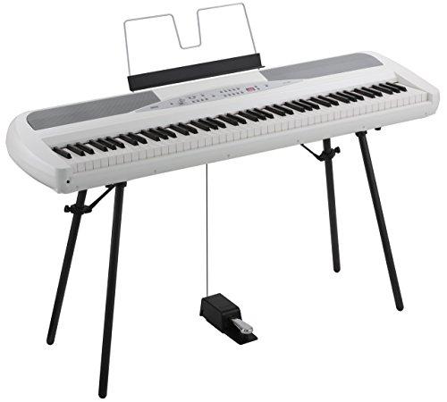 Korg SP280WH - Sp-280 piano digital 88 teclas blanco
