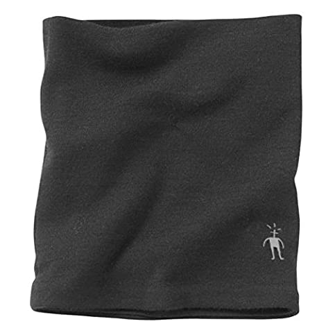 Smartwool NTS Mid 250 Neck Gaiter - Black, One Size