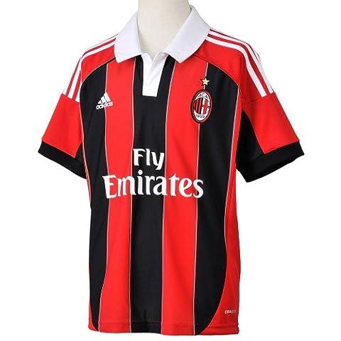 Adidas AC Milan maillot de football enfants 10ans