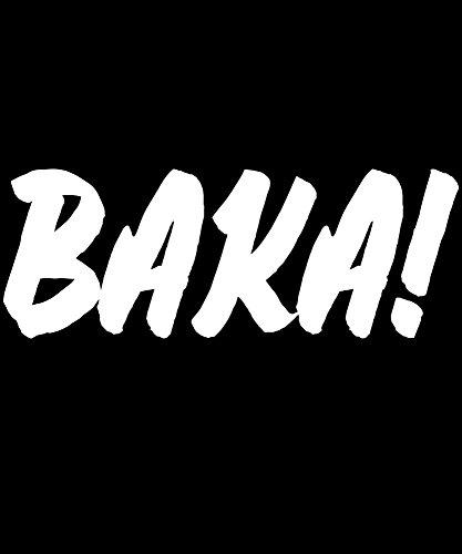 Baka! - Sacchetto Di Cotone R
