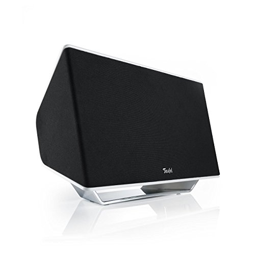 Teufel iTeufel Air Blue - HiFi-Stereo-Speaker mit Spotify Connect, Bluetooth und Apple AirPlay
