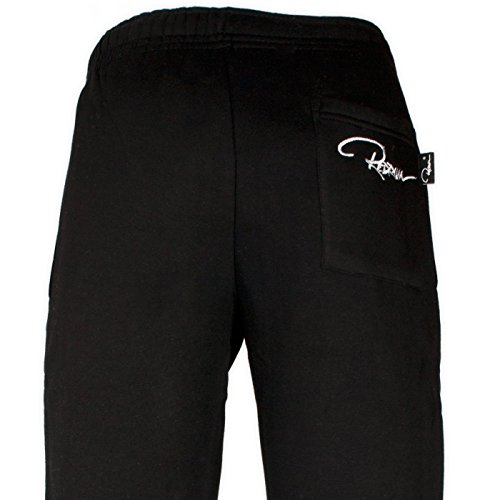 Redrum - Pantalon de sport - Homme Schwarz