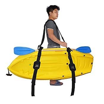 Canoa de Kayak Ajustable...