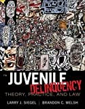 Juvenile Delinquency: Theory, Practice, and Law 11th (eleventh) edition