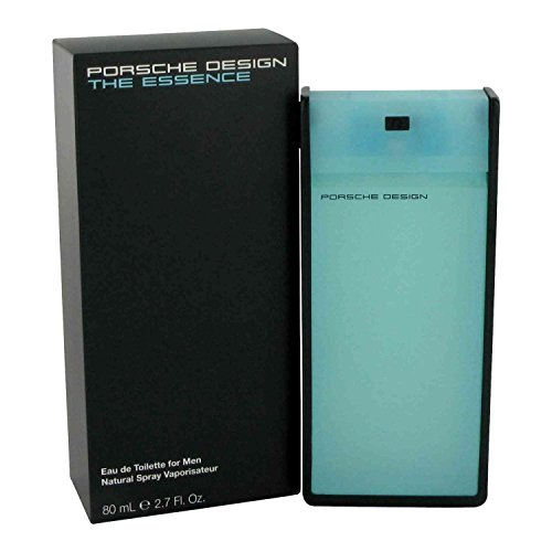 Porsche Design The Essence Eau de Toilette Vapo 80 ml, 1er Pack (1 x 80 ml)