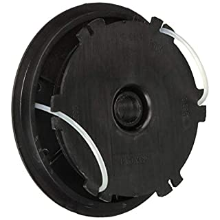 IKRA Fadenspule Ersatzspule (DA-F15) 73500600 passend für Freischneider BF 25, BF 33, BF 43, IBF 25