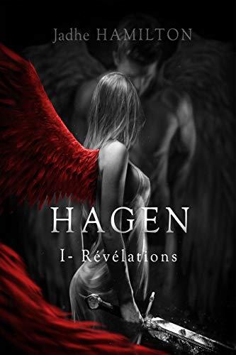 Couverture du livre Hagen: 1. Révélations