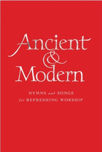Ancient and Modern Cover Image