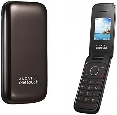 Alcatel One Touch 10.35D - Teléfono móvil de 1.8