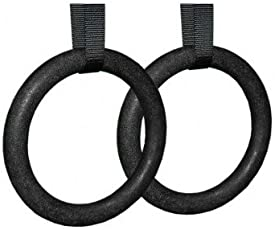 Gymnastic Ring/Roman Ring Viva Fitness