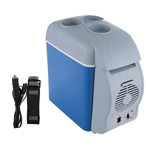 7.5l Mini Refrigerador Refrigerador Eléctrico Portátil/Calentador