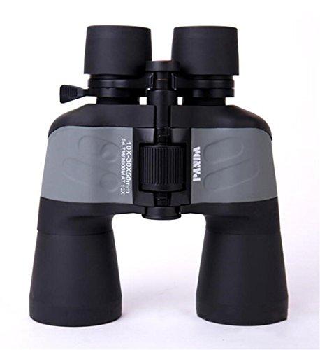 fernglas 30x50 WANGYJ 10-30x50 Ferngläser HD Zoom Portable und wasserdicht für Outdoor-Safari Klettern Jagd Vogelbeobachtung Sportveranstaltungen Astronomie