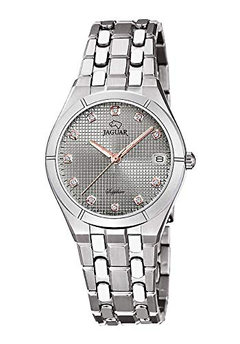 Jaguar Women's J671/B Swiss Watch