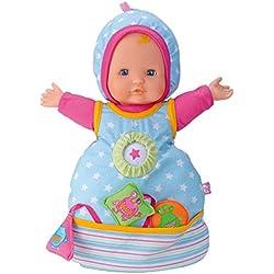 Nenuco - Felices Sueños, muñeco (Famosa 700012384)
