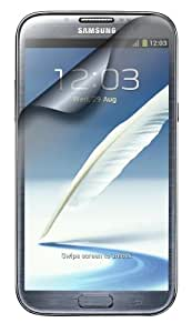 Caseit Screen Protector for Samsung Galaxy Note 2 - Clear