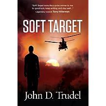 Soft Target : A Cybertech Thriller (English Edition)