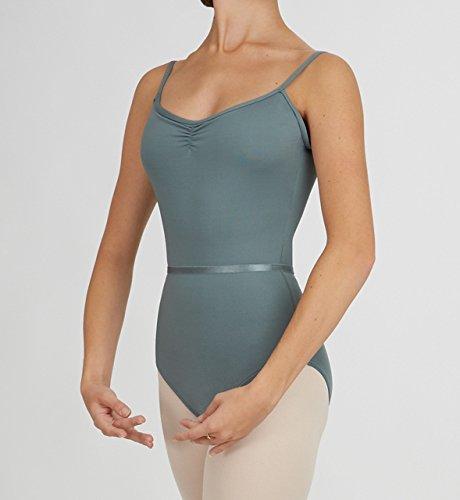 Capezio CAD120 – Ballettbody für Damen (Trikot Damen Capezio)