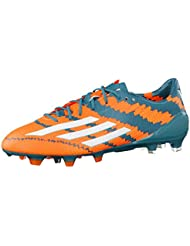 quality design 71bb2 29482 adidas Performance Messi 10.1 FG, Chaussures de Football Homme