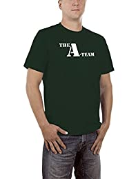 Touchlines A Team T-Shirt