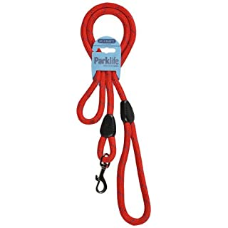 Parklife Range Mountain Rope Trigger Lead, Red