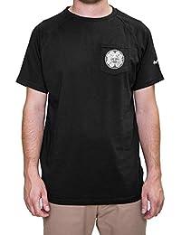 Reell Universe Poket T-Shirt T-shirt noir
