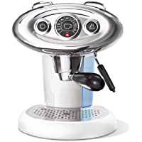 Francis Francis for Illy X7.1 Expresso Coffee Maker, White