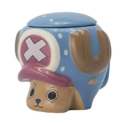 ABYstyle - ONE PIECE - 3D Tasse - Chopper New World (Comic Chopper)