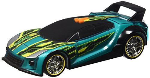 Hot Wheels Hyper Racer with Lights and Sounds - Quick N' Sik...