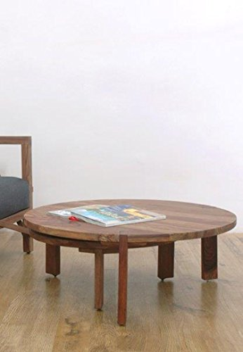 Dream Furniture Coffee Table (Brown)