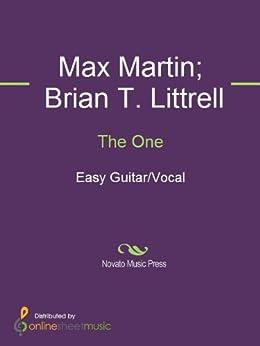 The One von [Backstreet Boys, Brian T. Littrell, Max Martin]