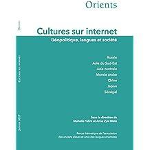Orients - Cultures sur internet
