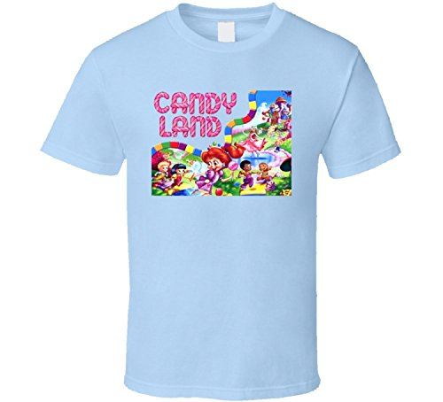 candy-land-childrens-game-t-shirt