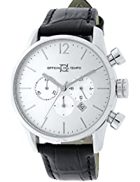 Officina del Tempo Style Minimal Chronograph OT1033/1100AN