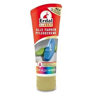 Erdal Alle Farben Pflegecreme, 2er Pack (2 x 75 ml)