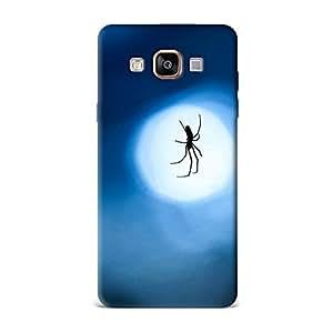 Qrioh Printed Designer Back Case Cover for Samsung A7 - 5M-MP2979
