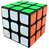 MoYu Cubo de Rubik Estándar 3x3 para Velocidad - Base Negra