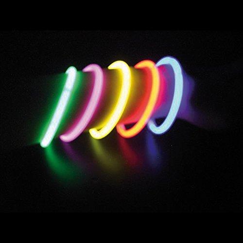 Kostüm Lumineux - Bracelets lumineux (x100)