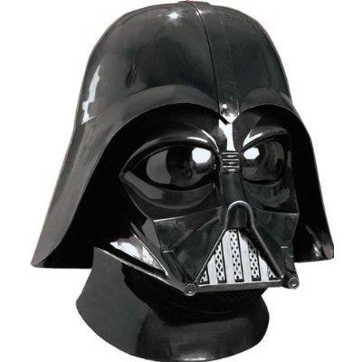 der Maske und Helm / Imperator Kostüm Set Zubehör ()