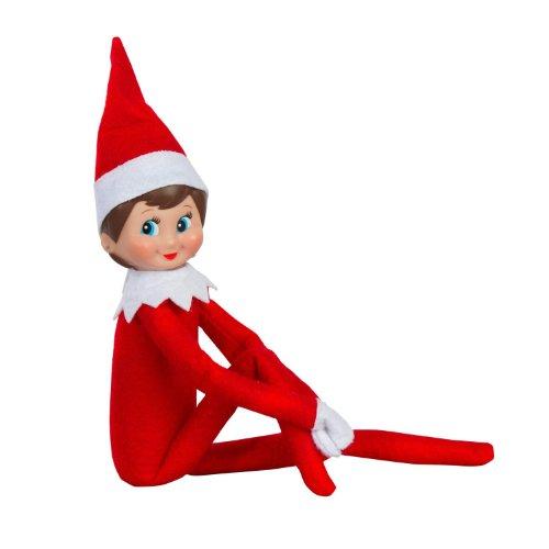elf-on-the-shelf-superbison-novelty-gift-elf-doll-red-girl-and-boy