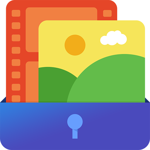 Photo & Video Locker - Vault (Card Access Door Lock)