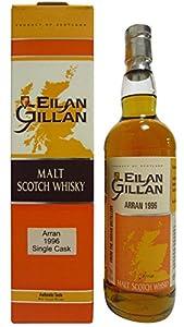 Arran - Eilan Gillan Single Cask - 1996 11 year old Whisky by Arran