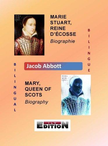Marie Stuart reine d'Ecosse